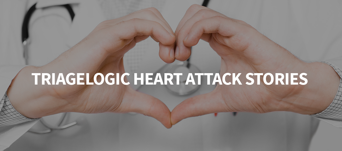 Triaging Heart Attack