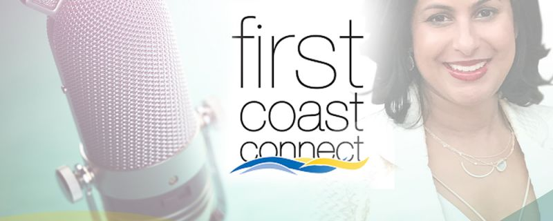 Tune in to Hear TriageLogic's CEO on Monday's First Coast Connect