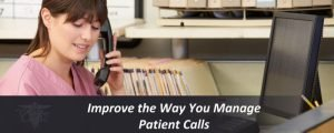 How to Manage Patient Calls Based on the Size and Needs of Your Organization
