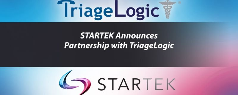 STARTEK Announces Partnership with TriageLogic