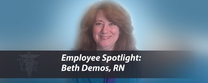 You are currently viewing Employee Spotlight: Beth Demos, RN