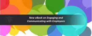New eBook on Engaging and Communicating with Employees