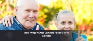 Read more about the article How Triage Nurses Can Help Patients with Diabetes