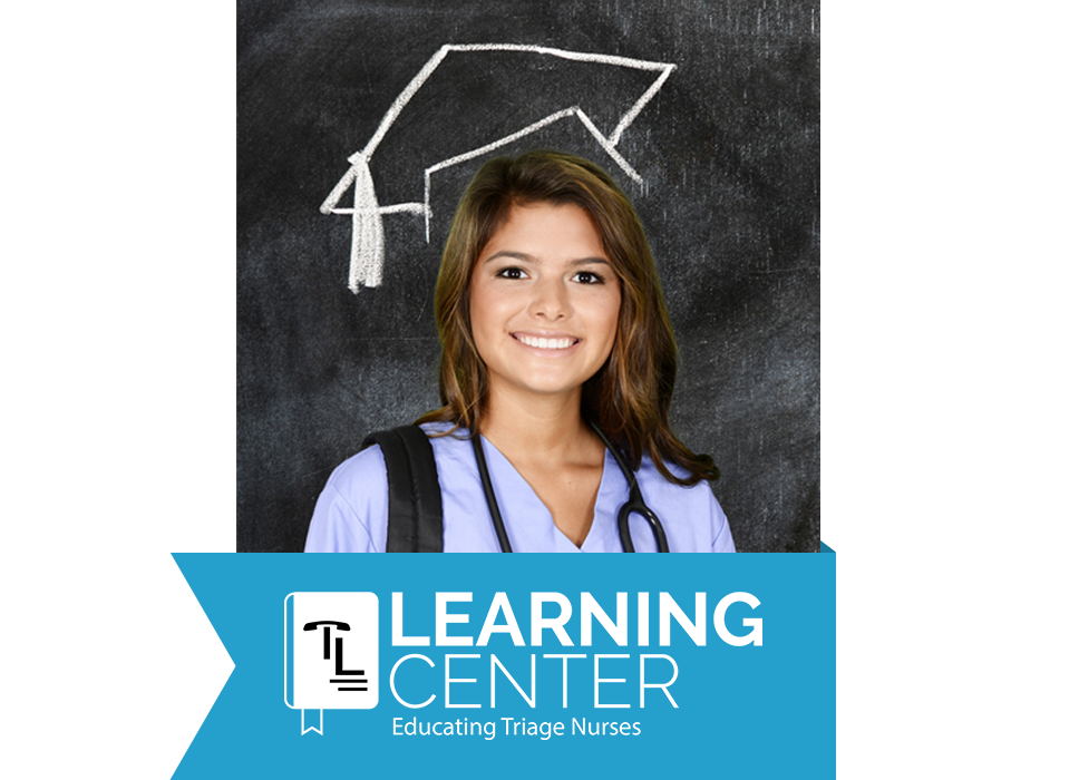 Learning Center Nurse