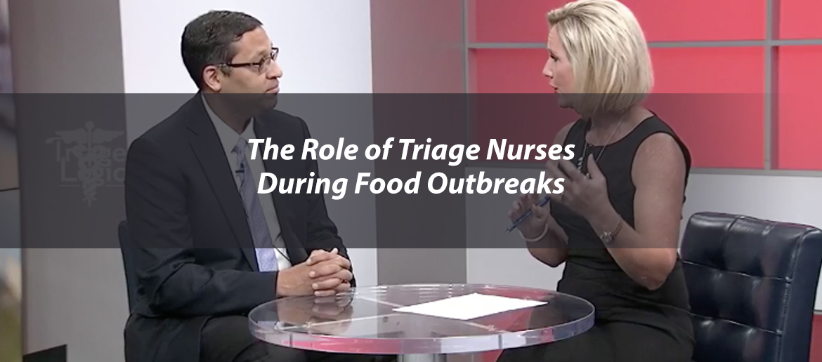 You are currently viewing The Role of Triage Nurses During Food Outbreaks