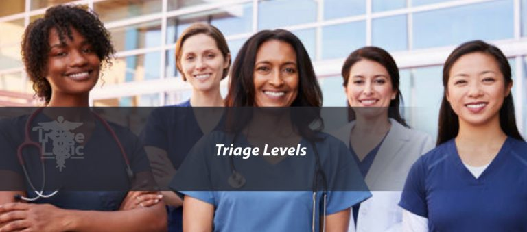 Triage Levels