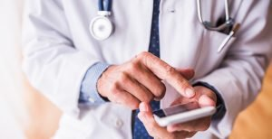 Read more about the article Secure Texting: Closing the Gap to Create Effective HIPAA Compliant Communication