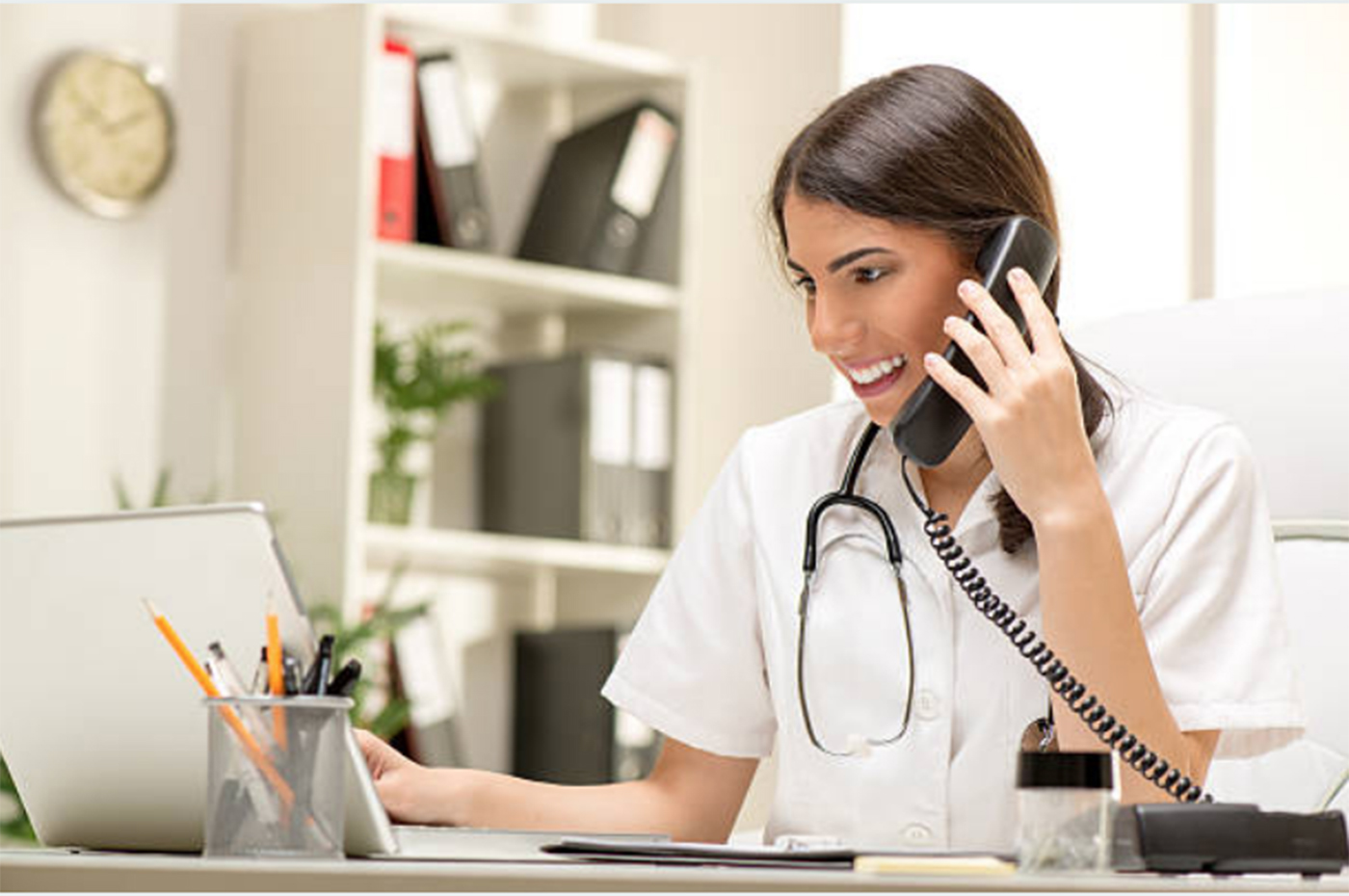 10 Signs to Outsource your Medical Call Center