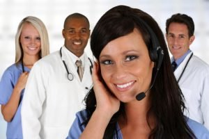 Turn Your Hospital Contact Center Into a Nurse Triage Center