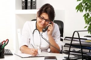 Read more about the article Listening Skills For Telephone Triage Nurses