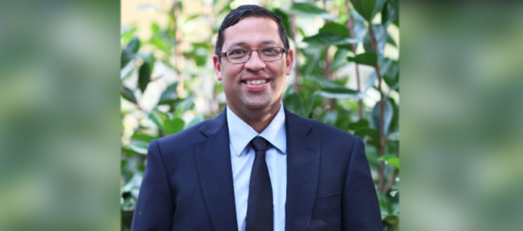 Dr. Ravi Raheja's CTO Letter for the winter-spring 2020 Care News