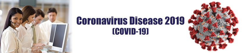 Protocols and Patient Care During the Coronavirus Outbreak