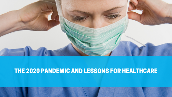 2020 Pandemic Triage Lessons Healthcare