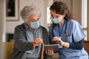 Read more about the article Foundational Tips for Telephone Triage Nurses