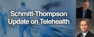 Read more about the article Schmitt-Thompson Update: Telephone Triage Nurses Can Now Schedule Your Telehealth