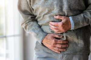 Read more about the article Important Steps for a Triage Nurse Evaluating Male Abdominal Pain