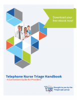 Telephone Nurse Triage Handbook